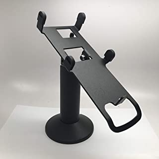 Swivel and Tilt Verifone Engage V200 & V400 Terminal Stand, Screw-in and Adhesive