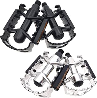 ARTHEALTH Bicycle Pedals Bike Pedals 9/16