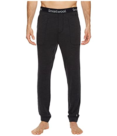 Smartwool Merino 250 Jogger Bottoms (Charcoal) Men