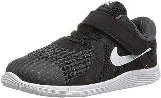 Nike Unisex Çocuk NIKE REVOLUTION 4 (TDV) Spor Ayakkabılar