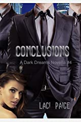 Conclusions: Dark Dreams | Paranormal | Mini Series Kindle Edition