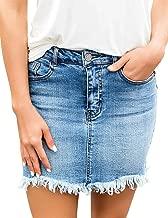 Best ladies jean skirt Reviews