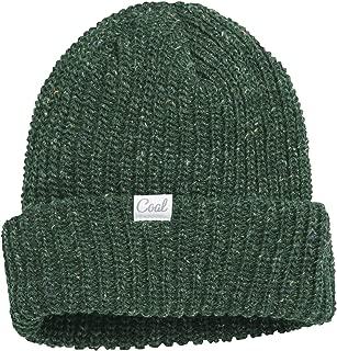 Coal Women's The Edith Rib Knit Cuffed Beanie Hat