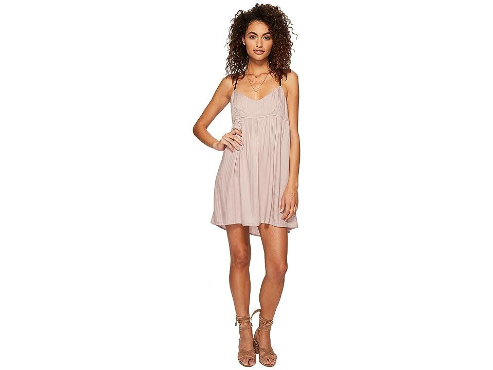 Volcom Thx Its A New Dress (Steel Purple) Women