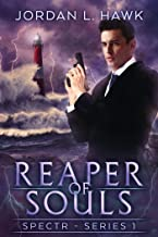 Reaper of Souls (SPECTR Book 3)