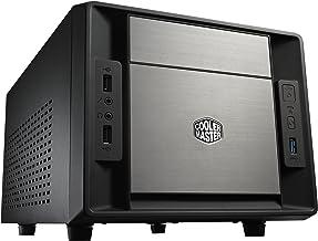 Cooler Master Elite 120 - Caja de Ordenador (Placa Base Mini-ITX, 1 bahía Externa de 5,25