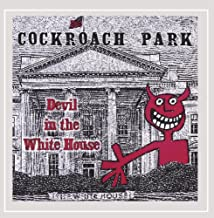 Devil in the White House