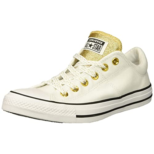 80f1cb81446b02 Converse Women s Chuck Taylor All Star Madison Low Top Sneaker