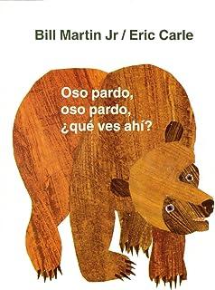 Oso Pardo, Oso Pardo, ¿qué Ves Ahí? (Brown Bear and Frien