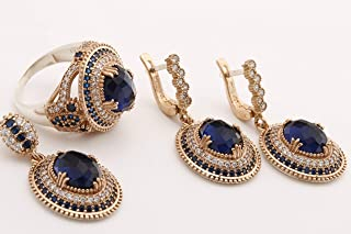 d0f583b6807bd Amazon.com: turkish jewelry for women