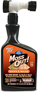 Lilly Miller Moss Out for Roofs and Walks Ready to Spray 27oz
