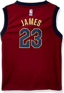 Outerstuff NBA Boys Replica Player Jersey- 6c793d5a1
