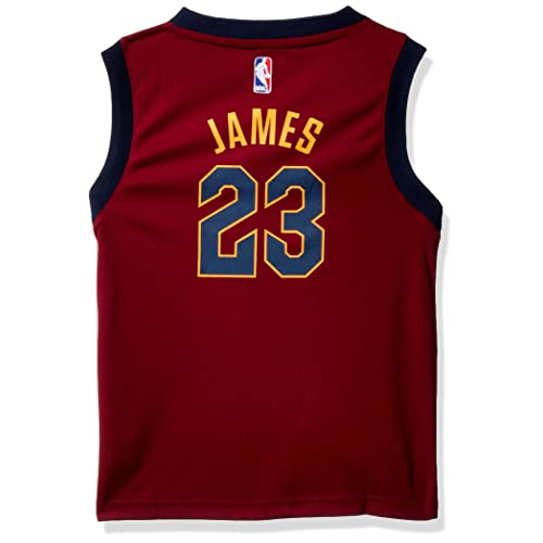 Outerstuff NBA Boys Replica Player Jersey- 618cdb277