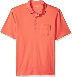 comprar comparacion Amazon Essentials Regular-fit Jersey Polo Hombre