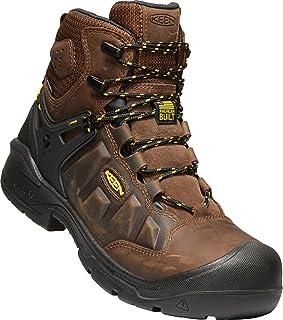 f1166c50cdc Amazon.com: XW Men's Boots