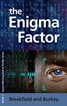 The Enigma Factor (The Enigma Series Book 1) (English Edition)