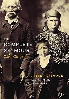 The Complete Seymour: Colville Storyteller