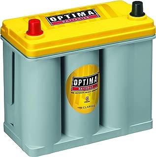 Optima Batteries 8071-167 D51 YellowTop Dual Purpose Battery