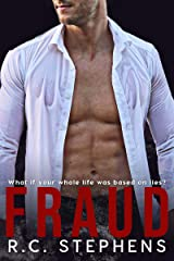 FRAUD: A Romantic Suspense Novel Kindle Edition
