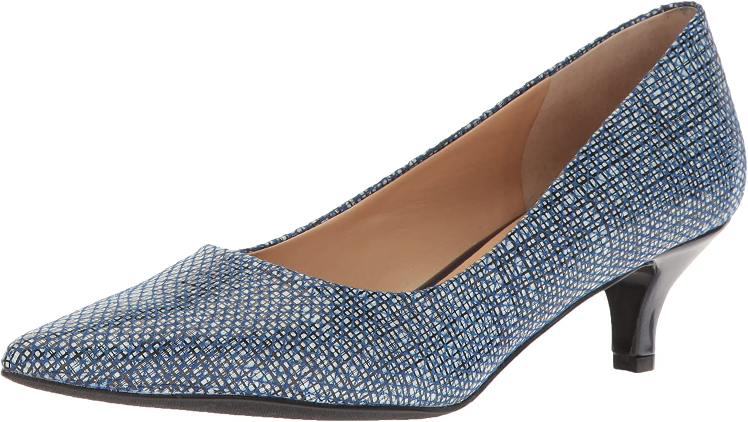 Tredters Women's Paulina Dress Pump