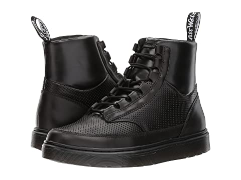 Dr. Martens Kamar Leather Boot 9Xr6e95WZ