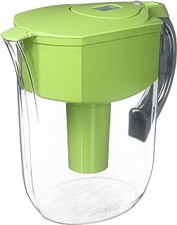 Brita Water Filter Pitcher, 10 Cups - Green