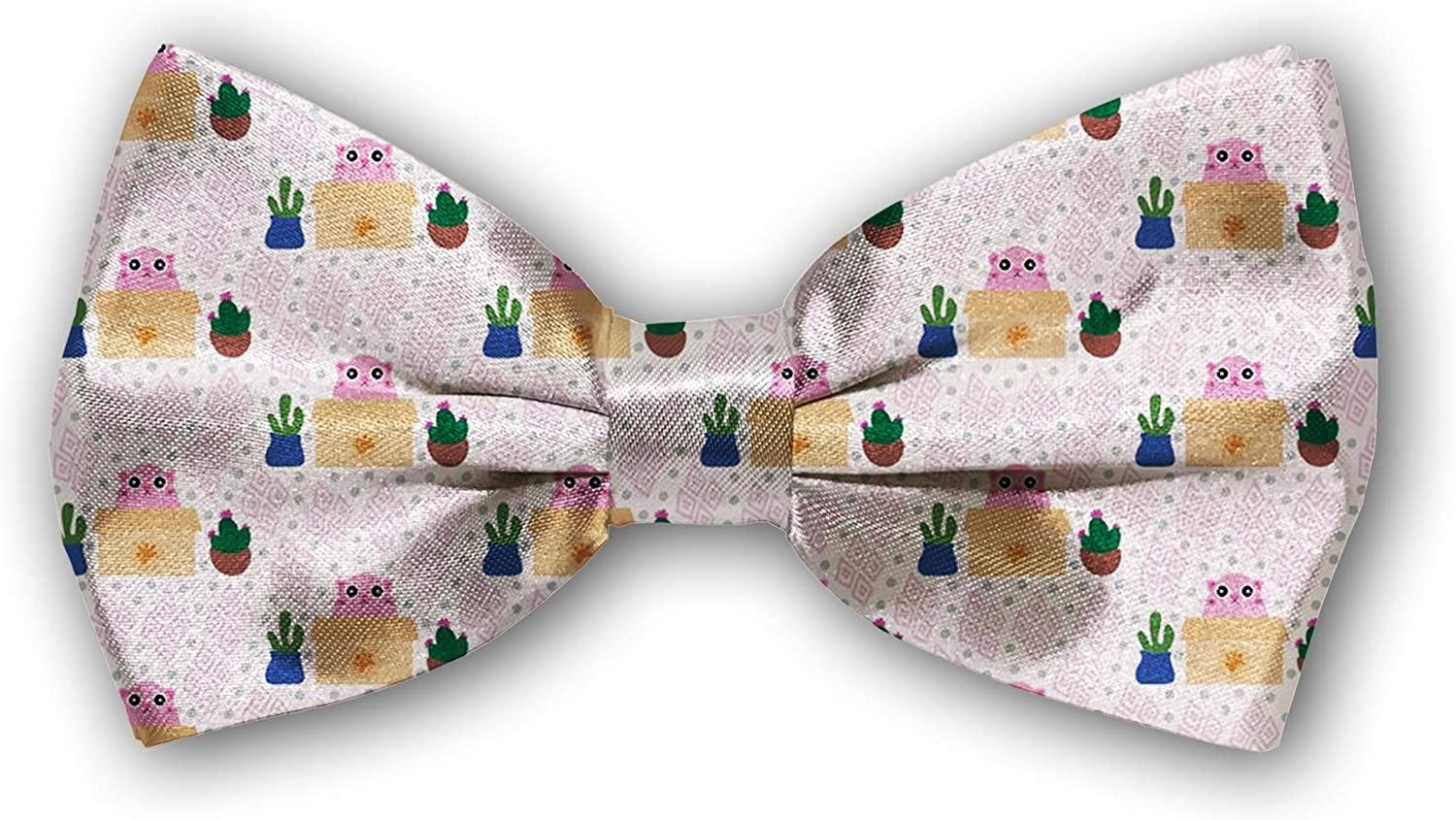 Bow Tie Tuxedo Butterfly Cotton Indefinitely Adjustable for Bowtie Mens Boys New York Mall