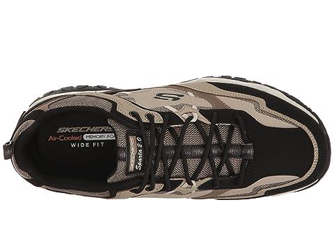 Skechers Sport Menn Sparta 2.0 Trening Sneaker D5k8F
