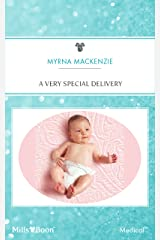 A Very Special Delivery (Maitland Maternity Clinic Book 2) Kindle Edition