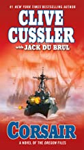 Corsair (The Oregon Files Book 6)