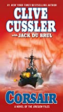 corsair cussler novel