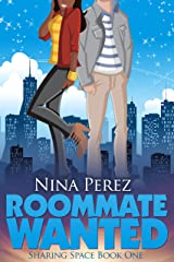 Roommate Wanted (Sharing Space Book 1) Kindle Edition