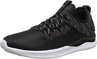 PUMA Womens Ignite Flash Evoknit Stripped Wn
