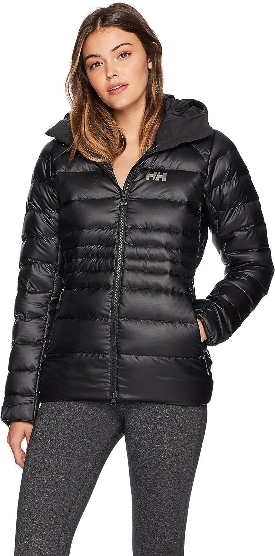 Helly Hansen Women's Vanir Icefall Down Jacket
