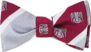 Scottish Rite Bow Tie by Masonic Revival (Standard Self-Tied)