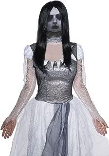 Rubie's Costume Co Men's Ghost Mask