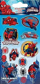 Paper Projects Spiderman naklejka, na folii