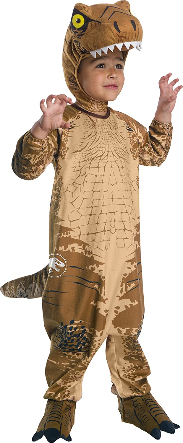 Rubies Max 76% OFF Child's T-Rex Costume Dinosaur Challenge the lowest price of Japan 2T