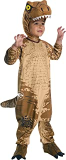 Rubie`s Jurassic World: Fallen Kingdom Child`s T-Rex Costume, 2T