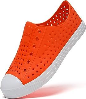 SAGUARO Men's Women's Clogs & Mules Summer Garden Beach Sandals Slippers, EU 36-48