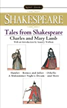 Tales From Shakespeare (Signet Classics)