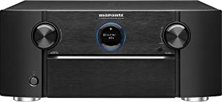 Marantz SR7013 9.2CH 4K Ultra HD AV Receiver with Dolby Atmos DTS:X IMAX Enhanced Auro-3D and HEOS Black (Renewed)