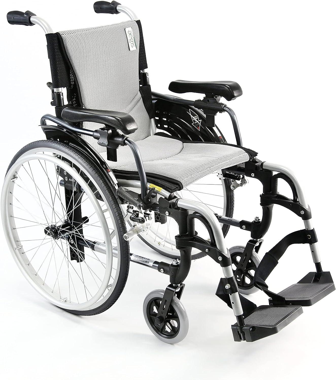 Karman S-305 29 lbs Ultra Remova Ergonomic Light with Free Shipping Cheap Sale price Bargain Gift Wheelchair