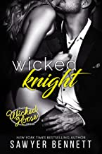 Wicked Knight (Wicked Horse Vegas Book 5)