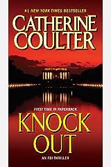 KnockOut (An FBI Thriller Book 13) Kindle Edition