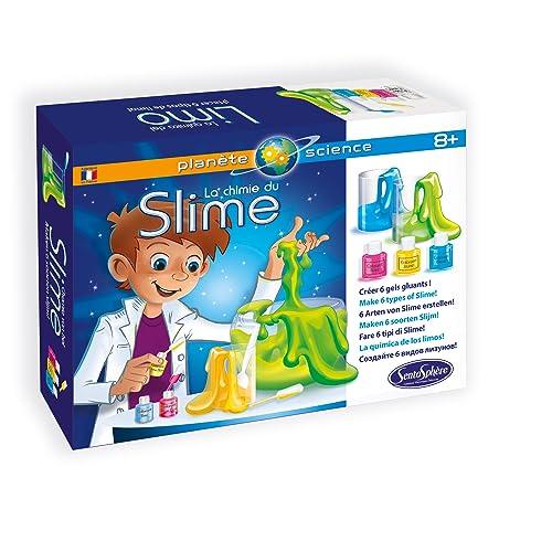 Sentosphère Slime, 2830