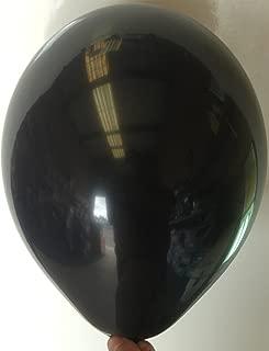 Printing Balloon 10plain calidad de helio globos de l