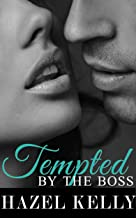 Tempted by the Boss (Tempted Series Book 1) (English Edition)