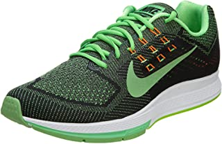 purchase cheap 08699 ac7a0 Nike Men s Air Zoom Structure 18 Running Shoes
