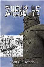 Zheng He Part 5 Vengeance (Zheng He Parts) (English Edition)